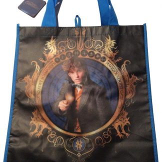 Fantastic Beasts Newt Scamander Reusable Shopping Bag