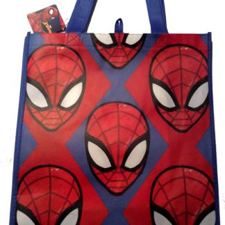 Spiderman Reusable Shopping Bag #6