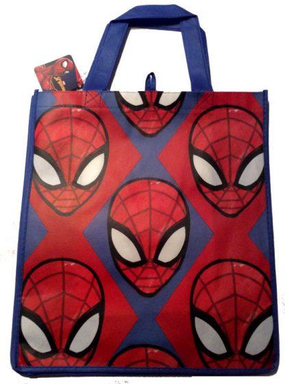 Spiderman Reusable Shopping Bag #6