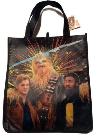 Star Wars Reusable Shopping Bag #06