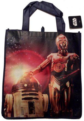 Star Wars Reusable Shopping Bag #07