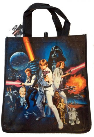 Star Wars Shopping Bag #1