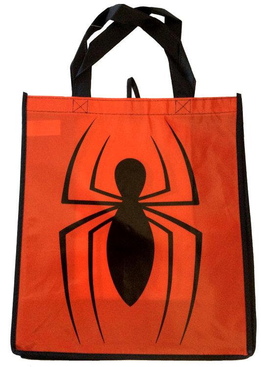 Spiderman Shopping Bag #1