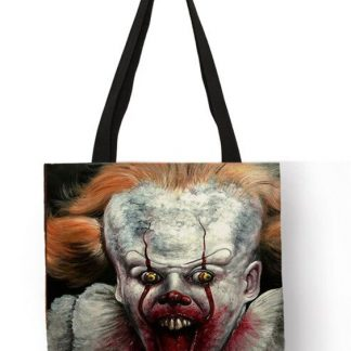 Stephen King's IT Pennyworth Tote Bag