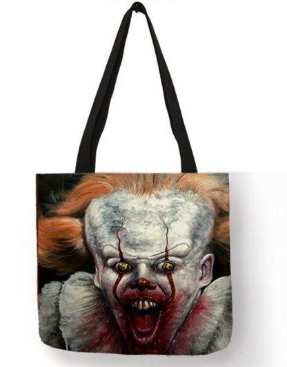 Stephen King's IT Pennyworth Tote Bag
