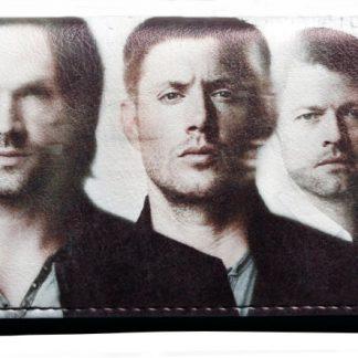 Supernatural Wallet #1