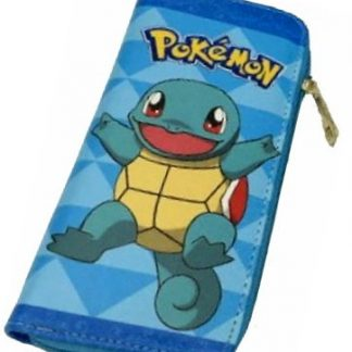 Pokemon Squirtle Wallet