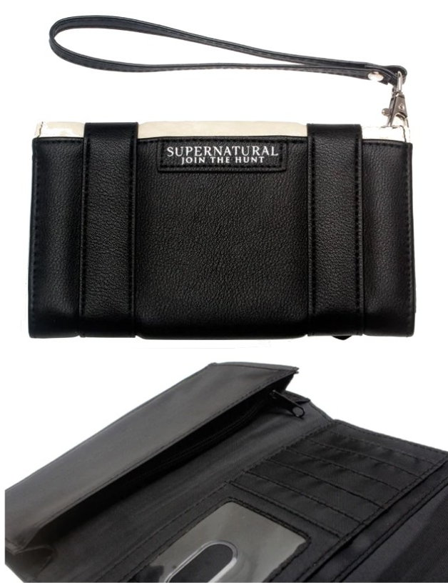 Supernatural Wallet #2