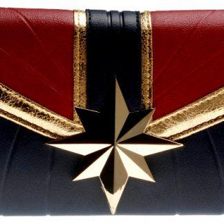 Captain Marvel Wallet