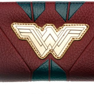 Wonder Woman Wallet #2