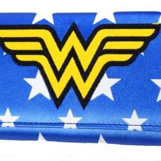 Wonder Woman Wallet #3