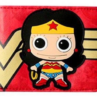 Wonder Woman Wallet #4