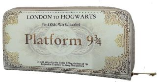 Harry Potter Wallet #2