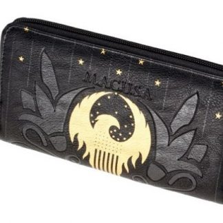 Fantastic Beasts And Where To Find Them MACUSA Wallet