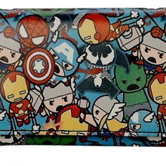 Marvel Universe Wallet #1
