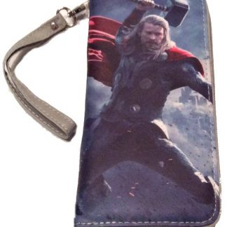 The Avengers Thor Wallet