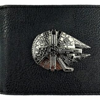 Star Wars Millennuim Falcon Wallet