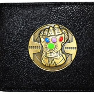 The Avengers Thanos Wallet