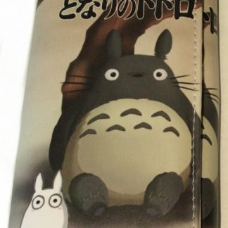 My Neighbor Totoro Wallet #1