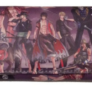 Anime - One Piece Wallet #3