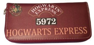 Harry Potter Wallet #6