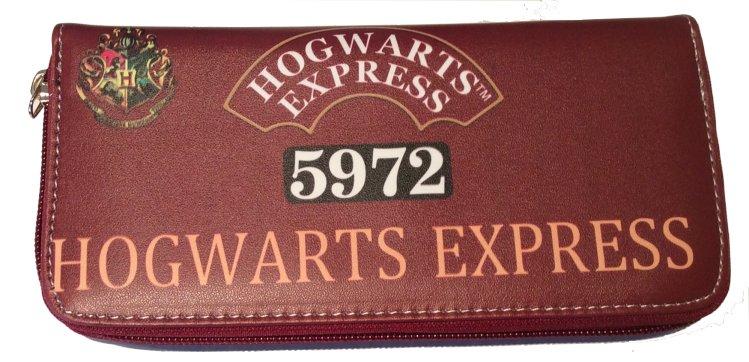 Harry Potter Wallet #6