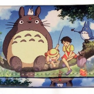 My Neighbor Totoro Wallet #3