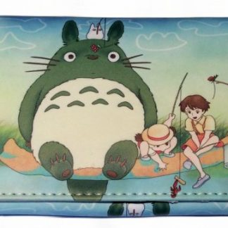 Anime - My Neighbor Totoro Wallet #4