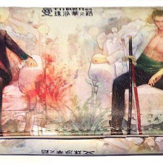 Anime - Vinsmoke Sanji Wallet