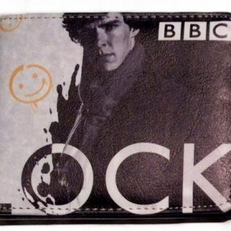 BBC's Sherlock Wallet