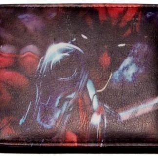 Deadpool Wallet #2
