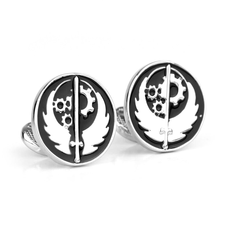 Star Wars Jedi Order Cufflinks