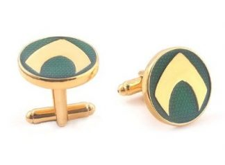 Aquaman Cuff Links
