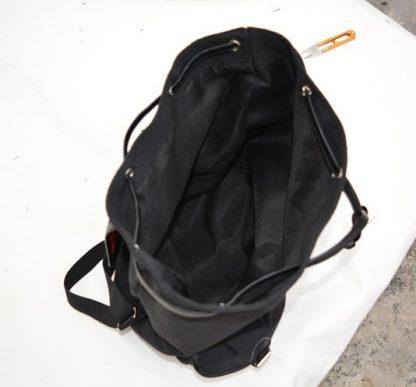 Harley Quinn Canvas Backpack