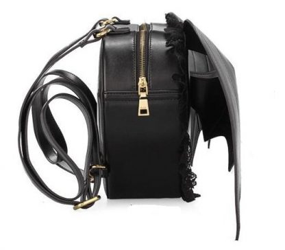 Gothic Batwing n' Lace Backpack