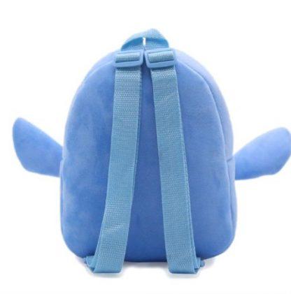 Stich Plush Mini-Backpack