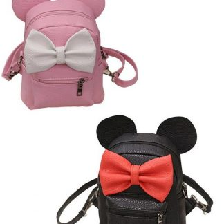Bows 'n Ears Backpack