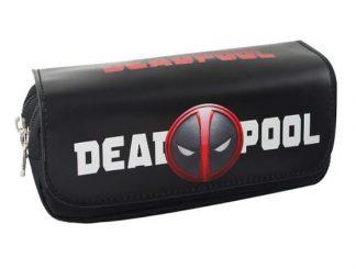 Deadpool Zip-Up Pouch