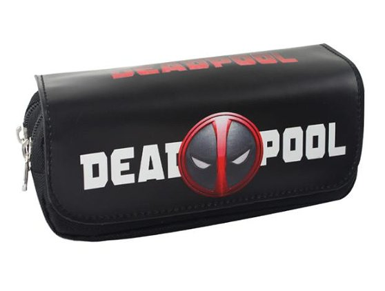 Deadpool Zip-Up Pouch