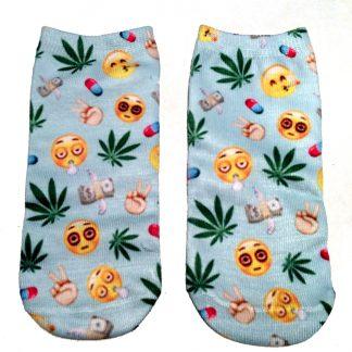 Dopey & Sleepy Ladies Ankle Socks
