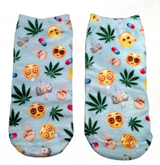 Dopey & Sleepy Ladies Ankle Socks