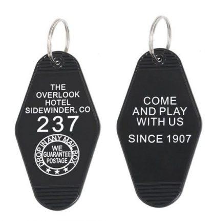 The Shining Room 237 Keychain