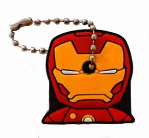 Ironman Key Cover