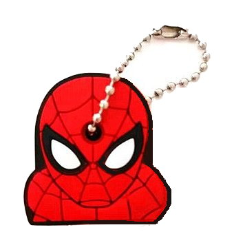 Spiderman Key Cover