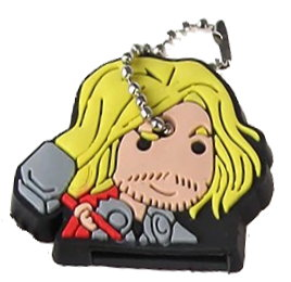 Thor Key Cover