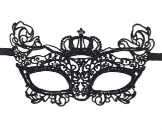 Lace Masquerade Mask #2
