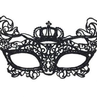 Lace Masquerade Mask #2