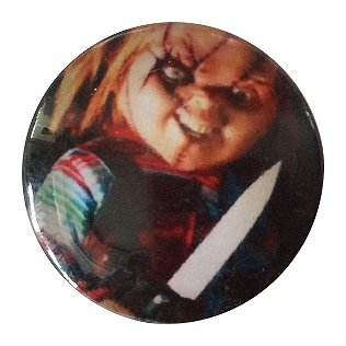 Horror Movie Magnets - Child's Play Chucky #2