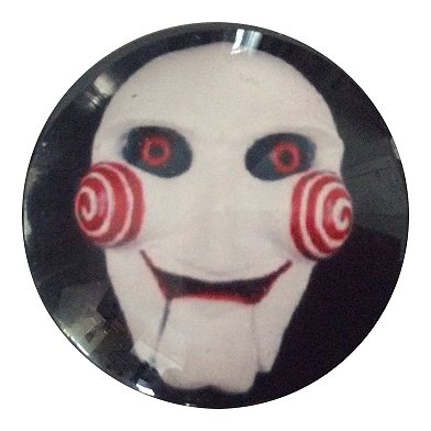 Horror Movie Magnets - Saw - Billy