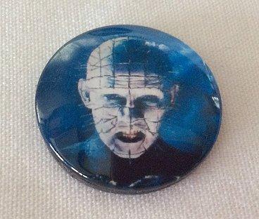 Horror Movie Magnets - Hellraiser - Pinhead
